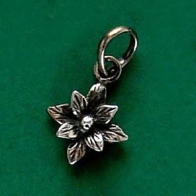 Pingente de Flor - 33229