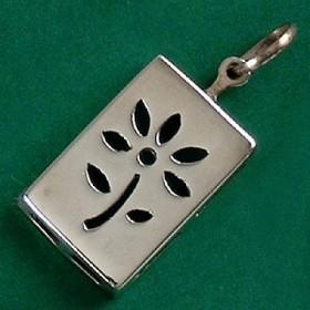 Pingente de Flor - 95337