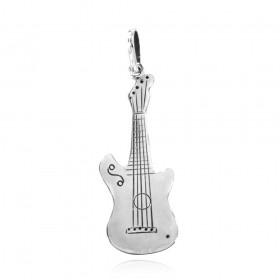 Pingente de Guitarra - 3354