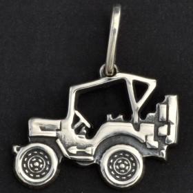 Pingente de Jeep Jipe Fora-de-estrada - 95910
