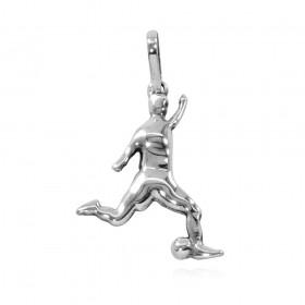 Pingente de Jogador de Futebol Esporte - 95875