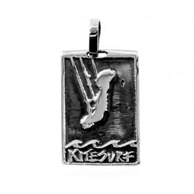 Pingente de Kitesurfe - 95893