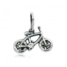 Pingente de Mini Bicicleta Bike - 9690
