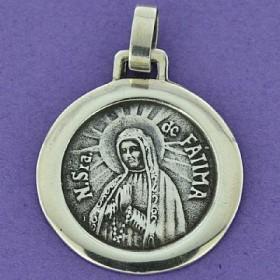 Pingente de Nossa Senhora de Fátima - 95943