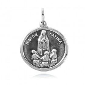 Pingente de Nossa Senhora de Fátima - 95959