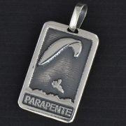 Pingente de Parapente Voo Livre Esporte Radical - 95885