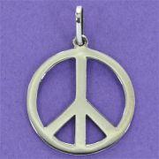 Pingente de Paz e Amor - 95752