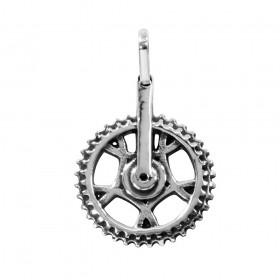 Pingente de Pedivela de Bicicleta Bike - 9676