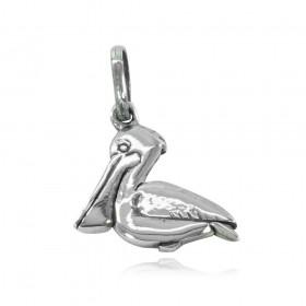 Pingente de Pelicano - 9578