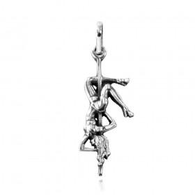 Pingente de Pole Dance Dança - 9613