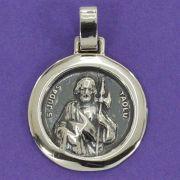 Pingente de São Judas Tadeu - 95691