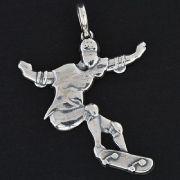 Pingente de Skate Menino - 95919