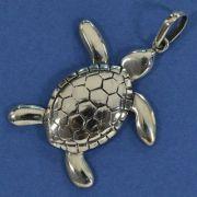 Pingente de Tartaruga Mar Gd. - 95720