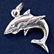 Pingente de Tubarão - 9577