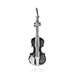 Pingente de Violino - 95430