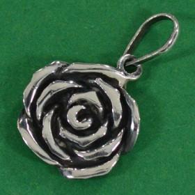Pingente Rosa - Flor  - 95703