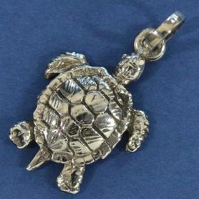 Pingente Tartaruga Pq - 95823