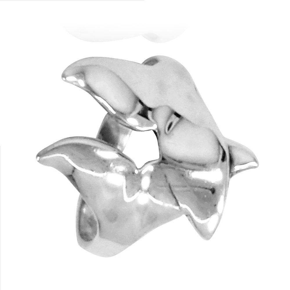 Anel de Caudas de Baleia - 93160