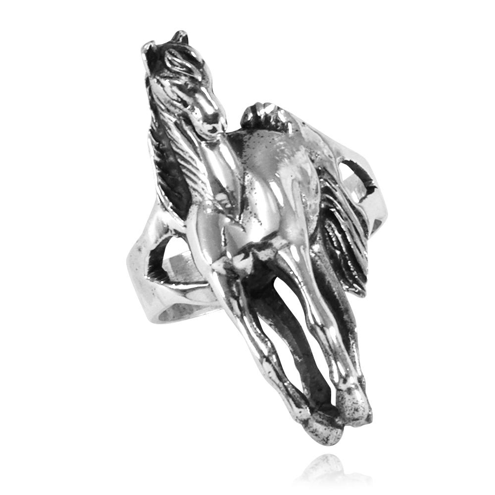 Anel de Cavalo Alazão - 15232