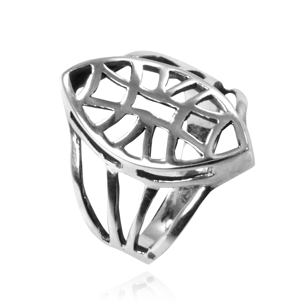 Anel de Desenho Geométrico - 4598  - Arte Ativa