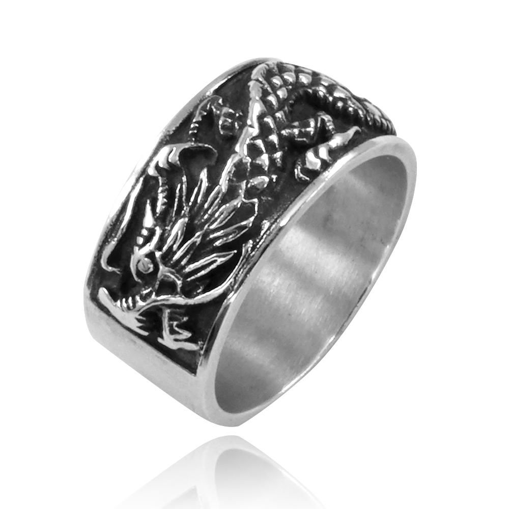 Anel de Dragão - 15568
