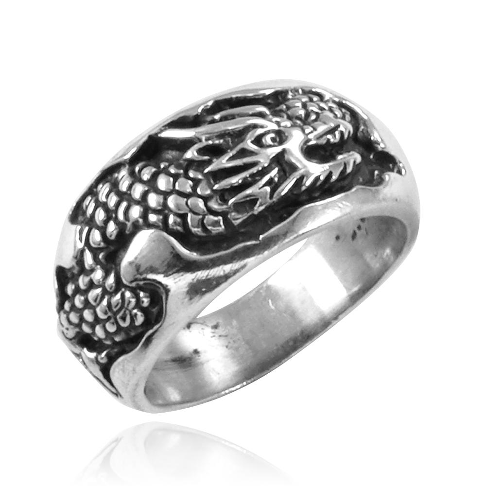 Anel de Dragão - 4567