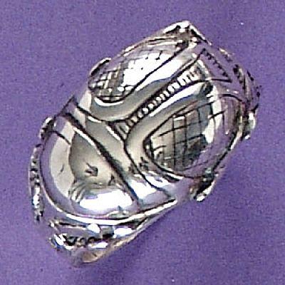 Anel de Escaravelho - 9351