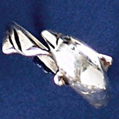 Anel de Golfinho - 9379  - Magia das Joias