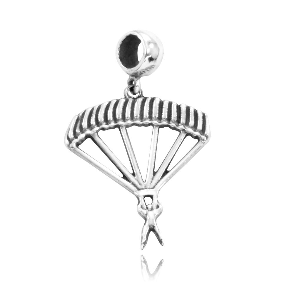 Berloque de Paraquedas Voo Livre - 95874B