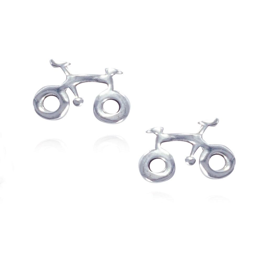 Brinco de Bicicleta Pequena Bike - 94394  - Arte Ativa