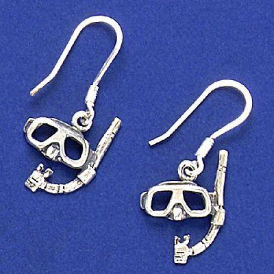 Brinco de Máscara Snorkel - 94205  - Arte Ativa