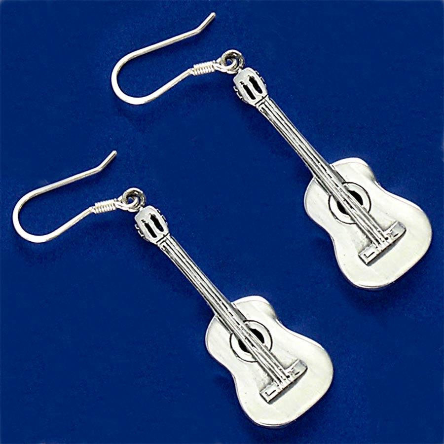 Brinco de Violão Música - 36275