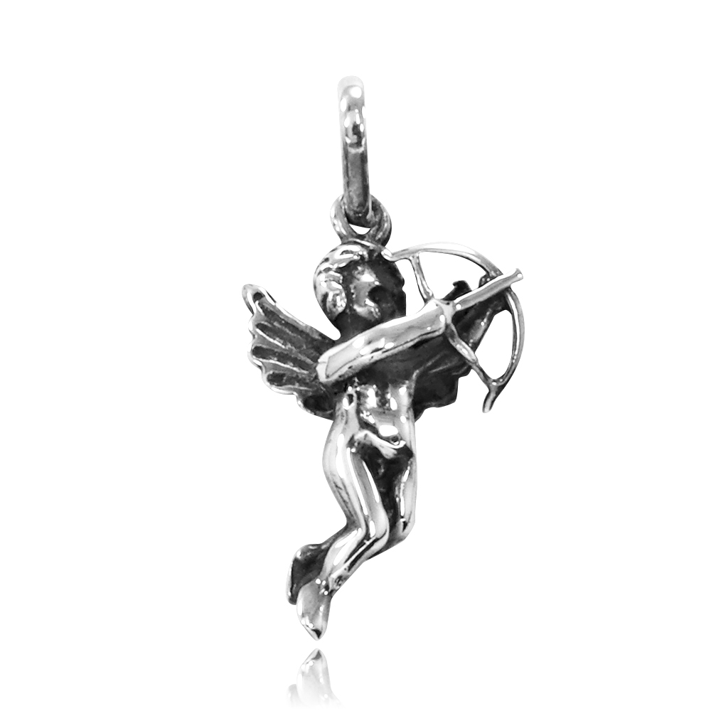 Pingente de Anjo Cupido - 2668