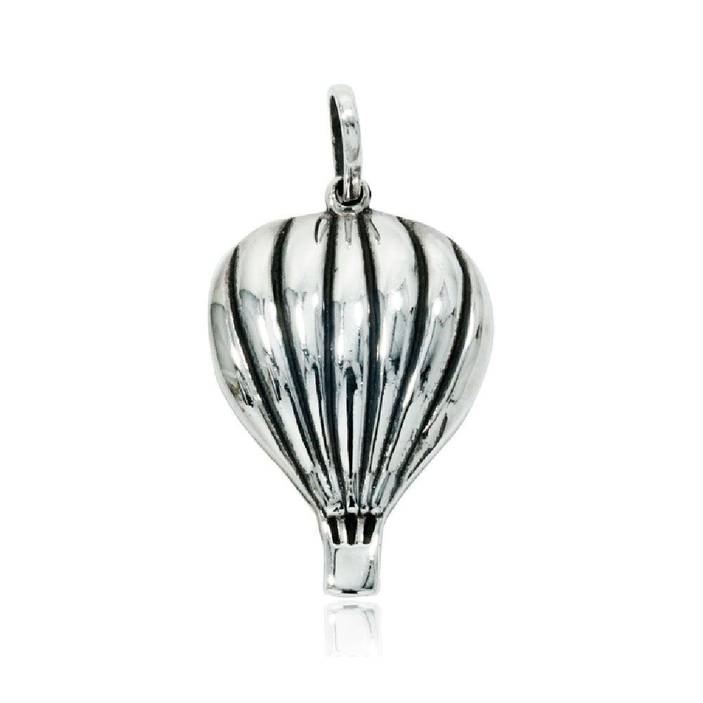 Pingente de Balão de Ar Quente Voo - 95911  - Arte Ativa