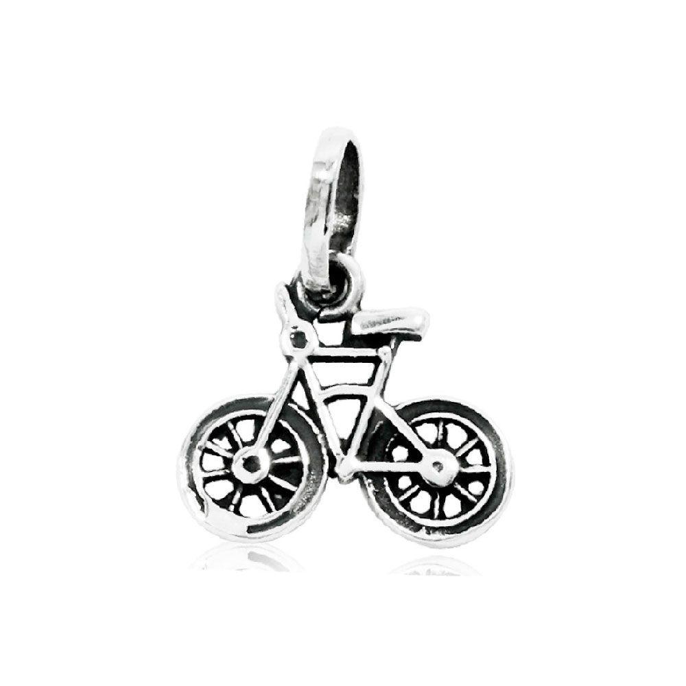 Pingente de Bicicleta - 9652