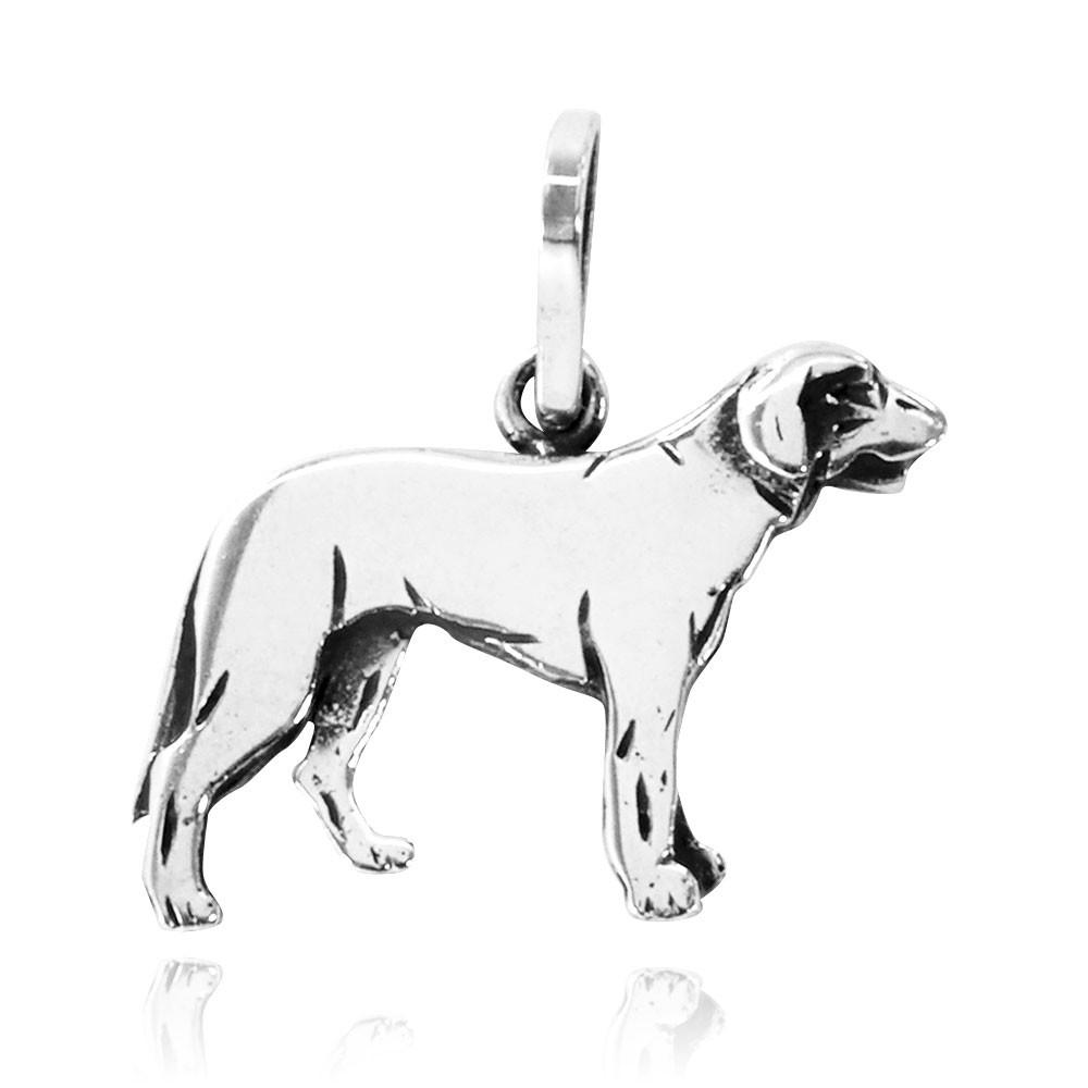Pingente de Cachorro Labrador - 95439  - Arte Ativa