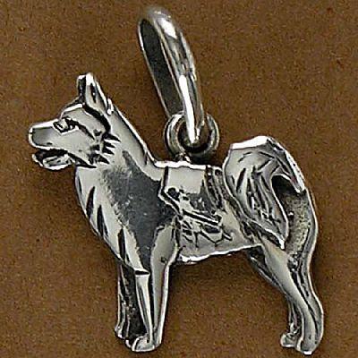 Pingente de Cachorro Norrbettens Pets - 95450  - Magia das Joias