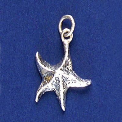Pingente de Estrela-do-Mar  - 9534