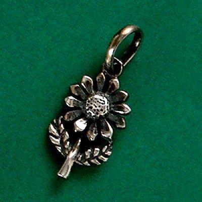 Pingente de Flor - 3324