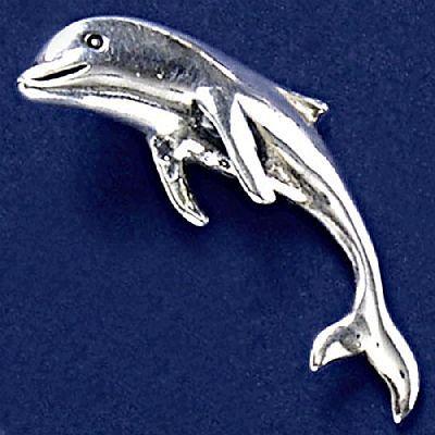 Pingente de Golfinho - 9552