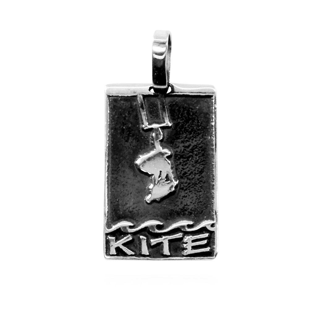 Pingente de Kitesurfe - 95881  - Arte Ativa