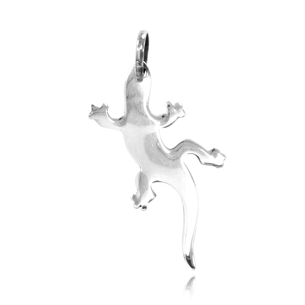 Pingente de Lagarto Réptil - 95394