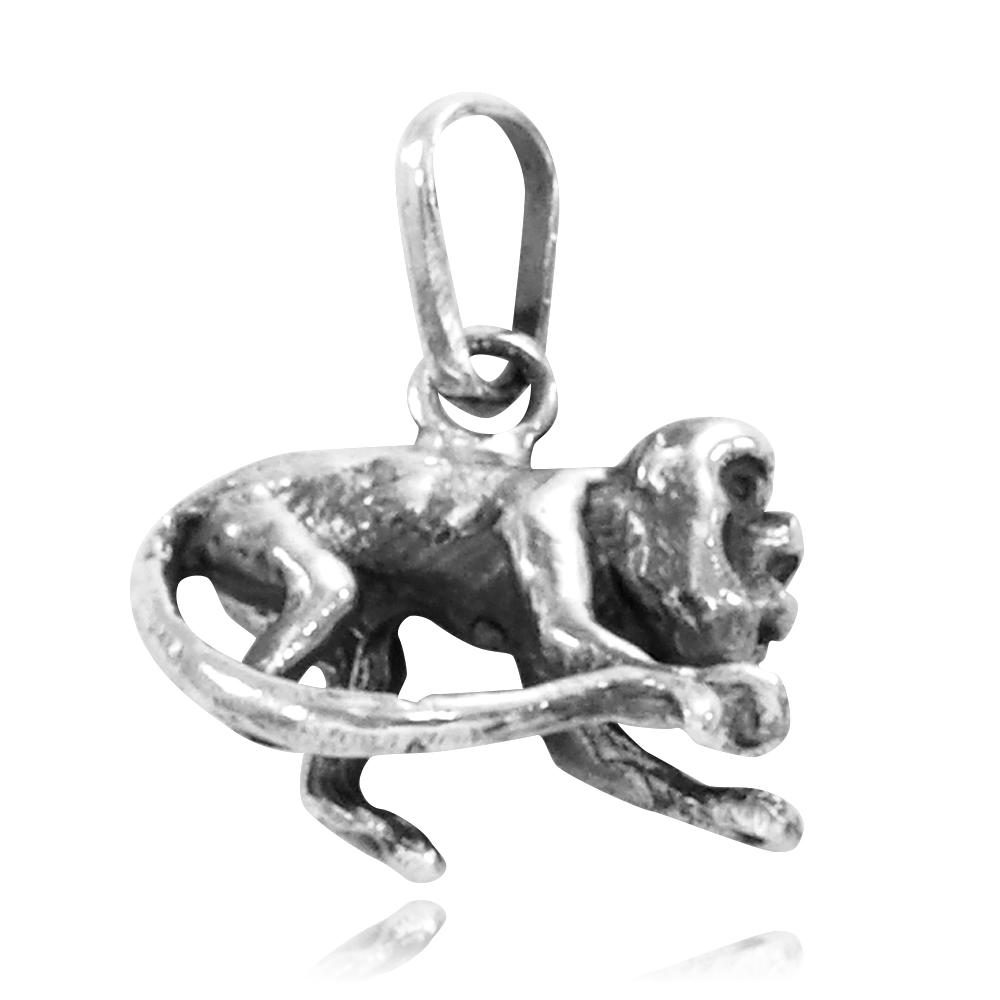 Pingente de Macaco Bugio - 95110