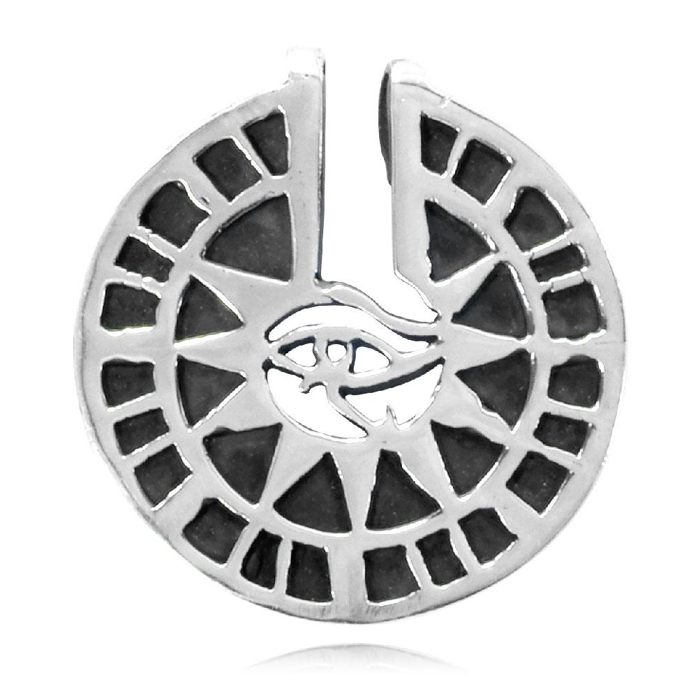 Pingente de Olho de Hórus - 2642  - Arte Ativa
