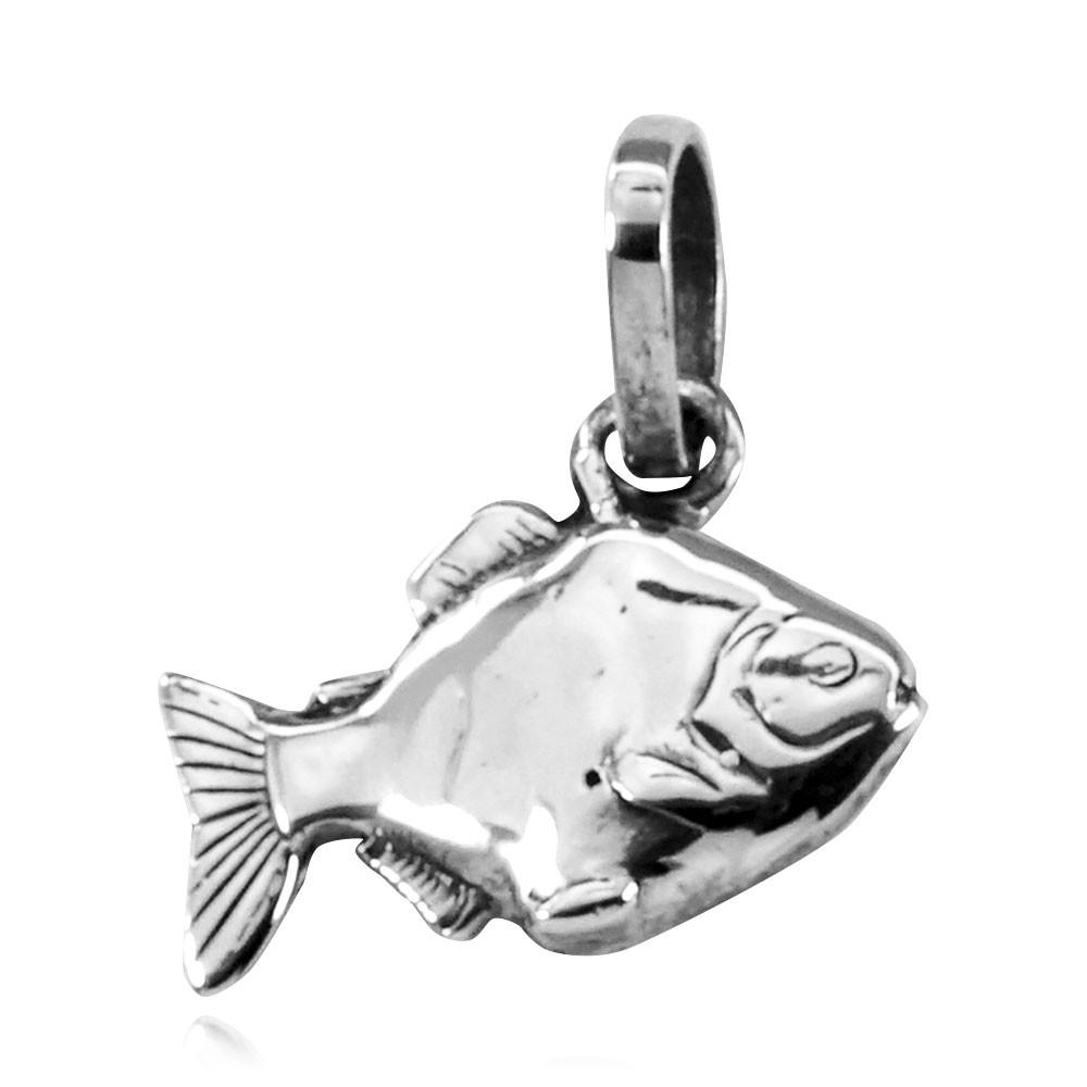 Pingente de Peixe Pacu  - 3362