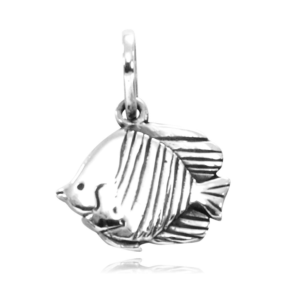 Pingente de Peixe Zebrasoma  - 95250