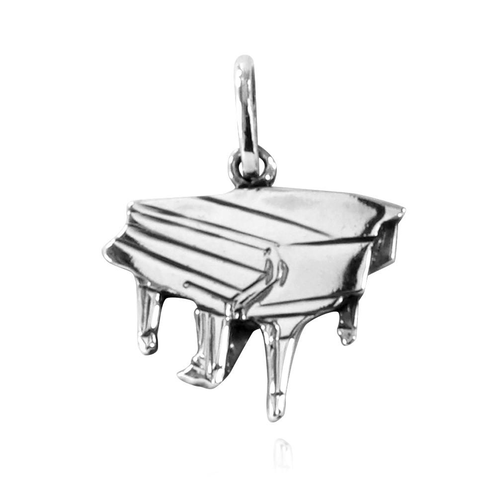 Pingente de Piano - 95427  - Arte Ativa