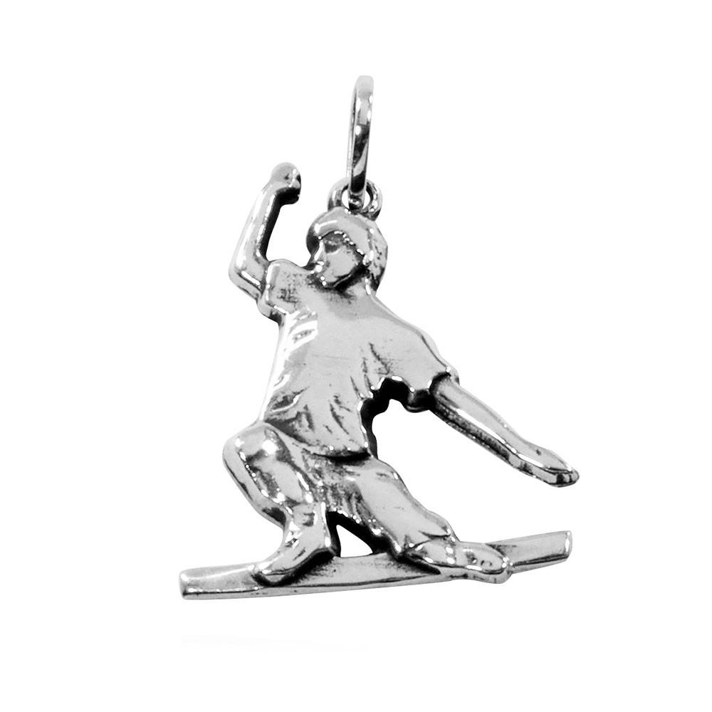 Pingente de Slackline Esporte - 95920  - Arte Ativa
