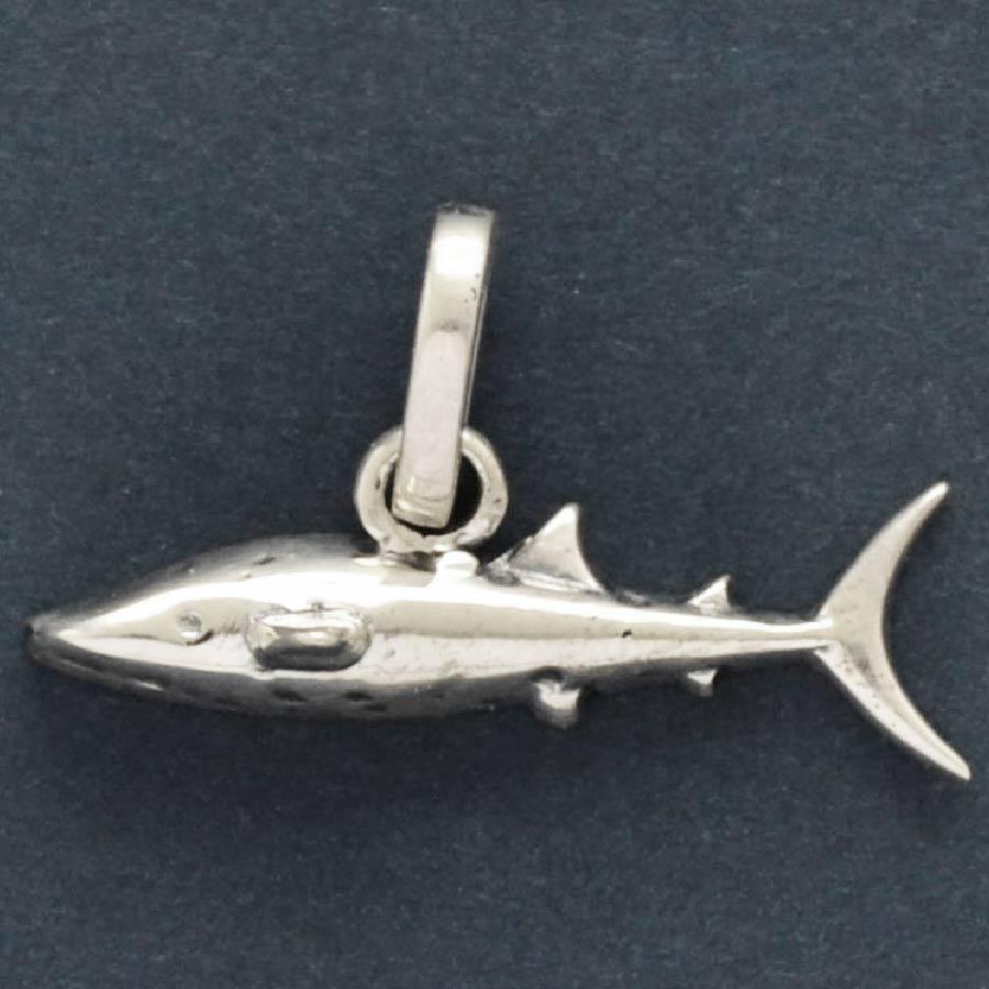 Pingente de Tubarão-Baleia - 95952  - Magia das Joias