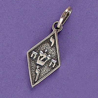 Pingente de Yeshua - 33153  - Magia das Joias